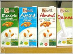 製品はスペイン国内のオーガニックショップや高級スーパーなどを通してお客様の元に届けられます