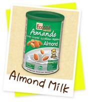 アーモンドミルク(パウダー)