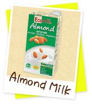 アーモンドミルク(ブリック)